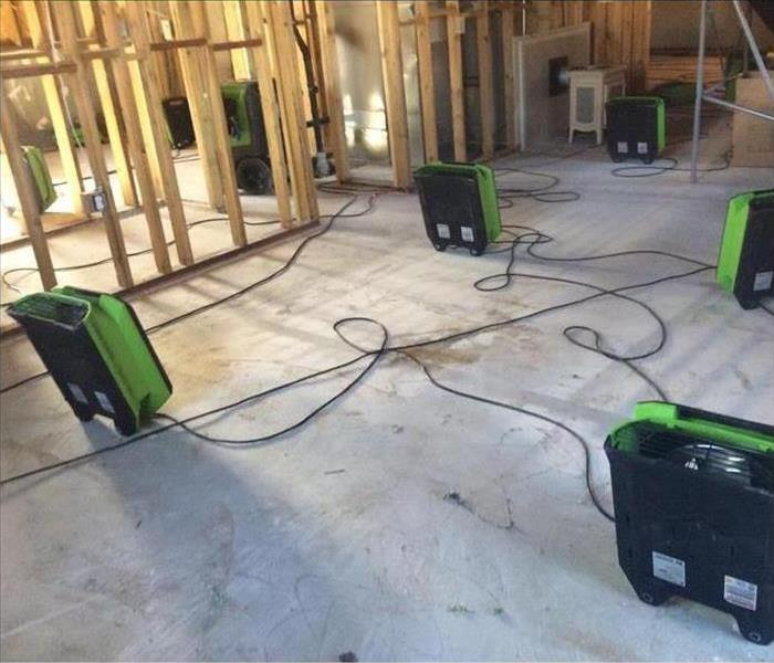 Water Damage 4 Major Ways Water Enters Your Basement