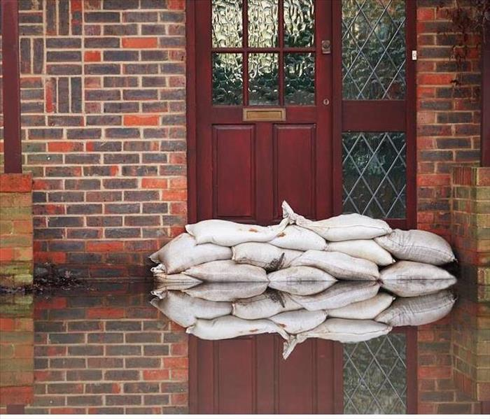 Commercial 3 Ways To Prepare For Flood Damage